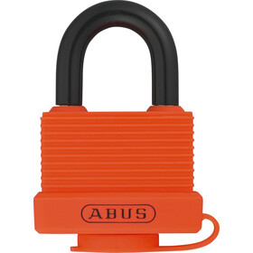 ABUS 70AL/45 B/DFNLI Padlock, orange